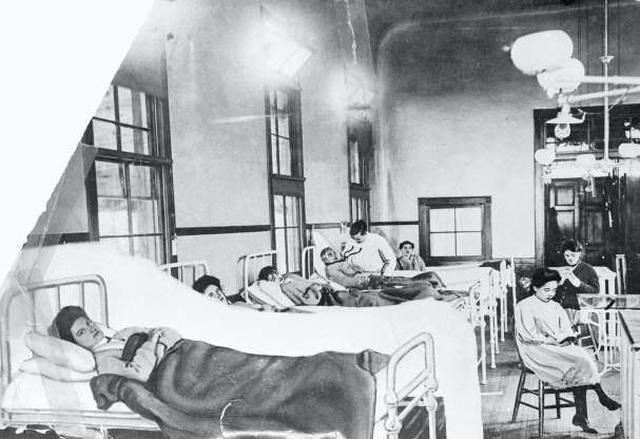 Nhìn lại hành trình phát triển của 12 loại vắc xin trong lịch sử - 3