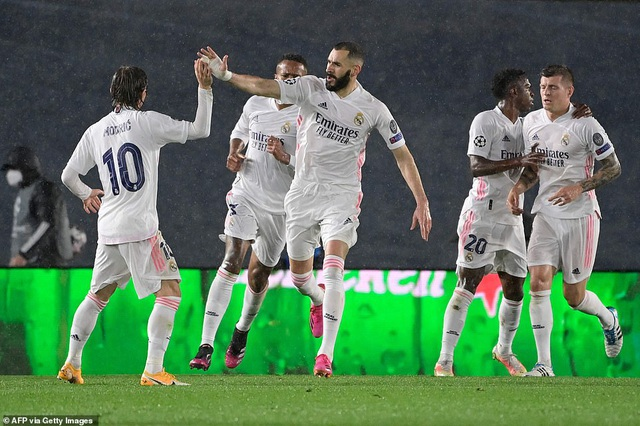 Chelsea - Real Madrid: Canh bạc tất tay - 2