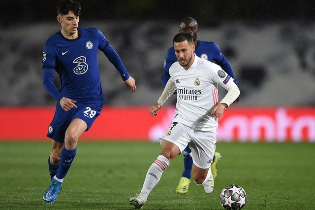Chelsea - Real Madrid: Canh bạc tất tay - 3