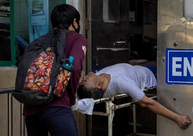 Biến chủng Covid-19 nguy hiểm ở Ấn Độ xuất hiện ở ít nhất 17 nước - 2