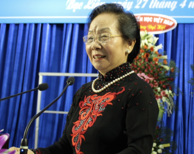 Chủ tịch Hội Khuyến học Việt Nam: Cần xóa mù nghề trong độ tuổi lao động - 1