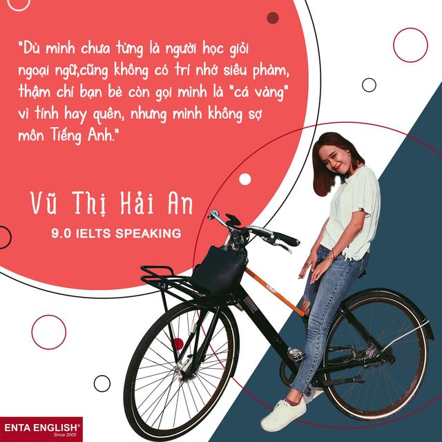 Thí sinh Việt Nam đạt điểm tuyệt đối 9.0 IELTS Speaking - 2