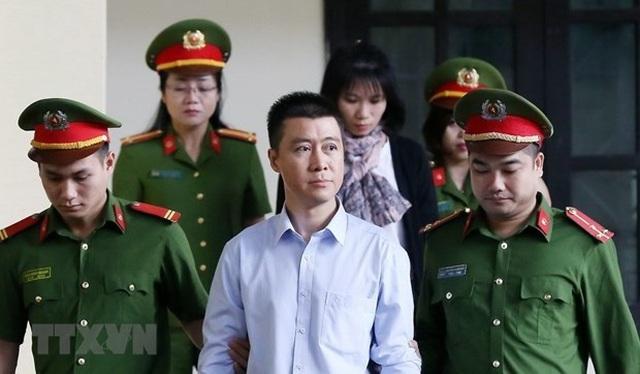 Chủ tịch nước đề nghị làm rõ thông tin giảm án phạm nhân Phan Sào Nam - 1