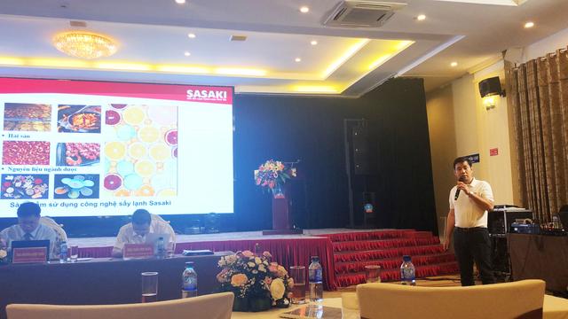 Giải pháp cho bài toán khó khăn trong ngành chế biến nông sản Việt? - 2