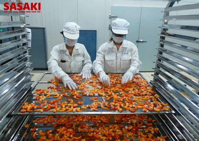 Giải pháp cho bài toán khó khăn trong ngành chế biến nông sản Việt? - 3