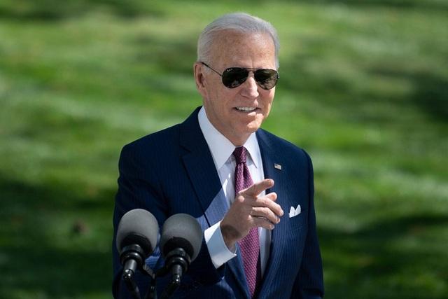 Chấm điểm 100 ngày đầu tại vị của Tổng thống Biden - 1