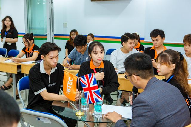 Cách học từ trải nghiệm của sinh viên Cao Đẳng Anh Quốc BTEC FPT - 4