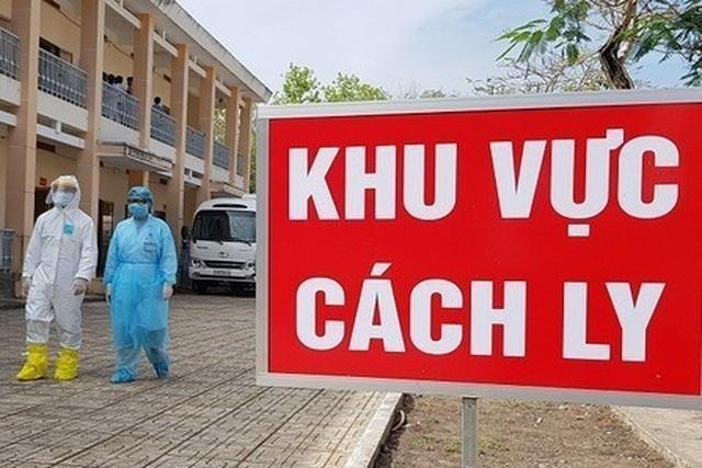 Quảng Trị: 11 người tự ý vượt biên sang Lào dự lễ Ariêu ping - 1