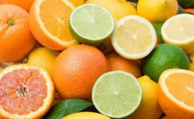 7 lý do bạn nên ăn các loại trái cây có múi nhiều hơn - 2