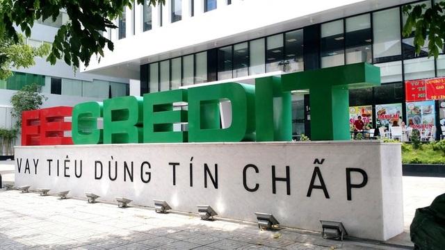 VPBank bán xong 49% vốn tại gà vàng FE Credit - 1