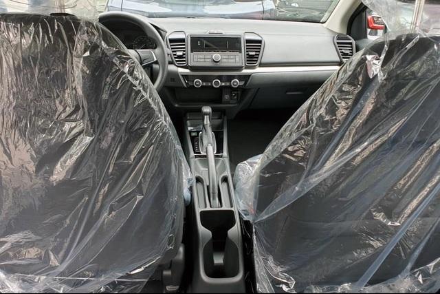 Honda City thêm phiên bản E giá 499 triệu đồng, dùng vành thép và ghế nỉ - 6