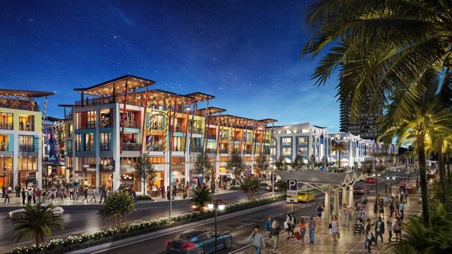 Khách hàng đổ xô đầu tư Shophouse mặt đường lớn dự án Vega City Nha Trang - 1