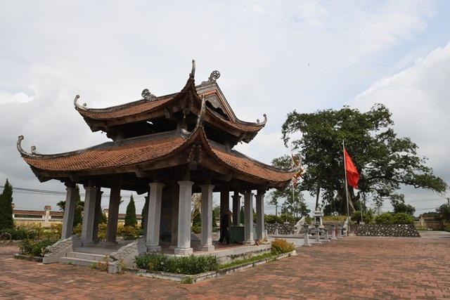 Cần kết nối giao thông cụm di tích nhà Trần tại Thái Bình - 2