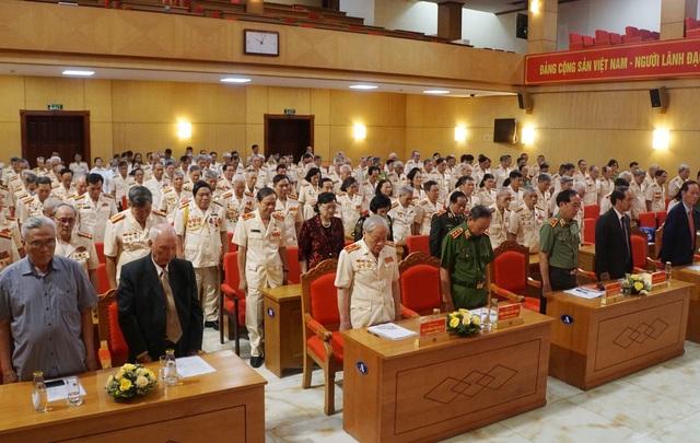 Gần 1.000 cán bộ công an hy sinh khi chi viện cho chiến trường miền Nam - 2