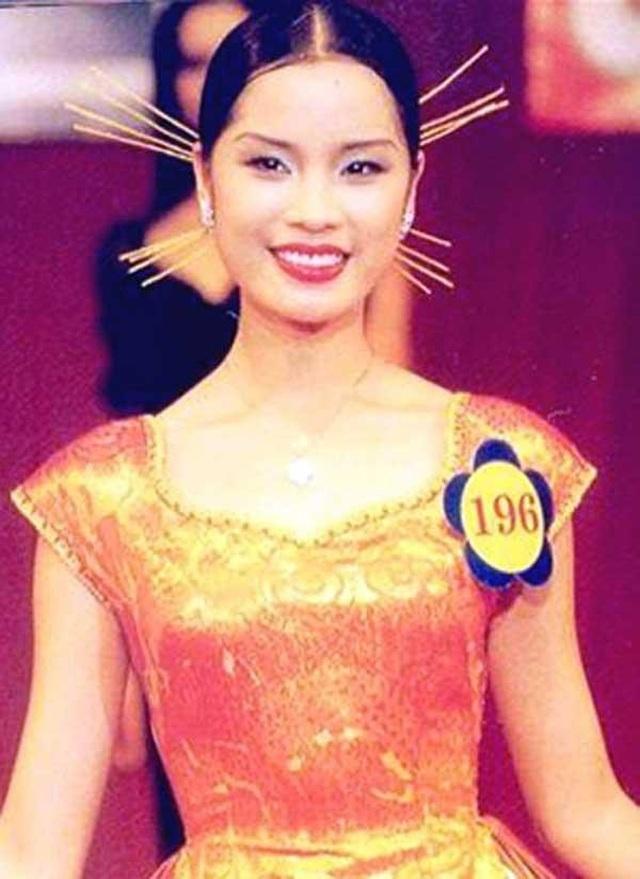 Á hậu đông con nhất showbiz Ngô Thúy Hà tái xuất xinh đẹp ở tuổi 40 - 2