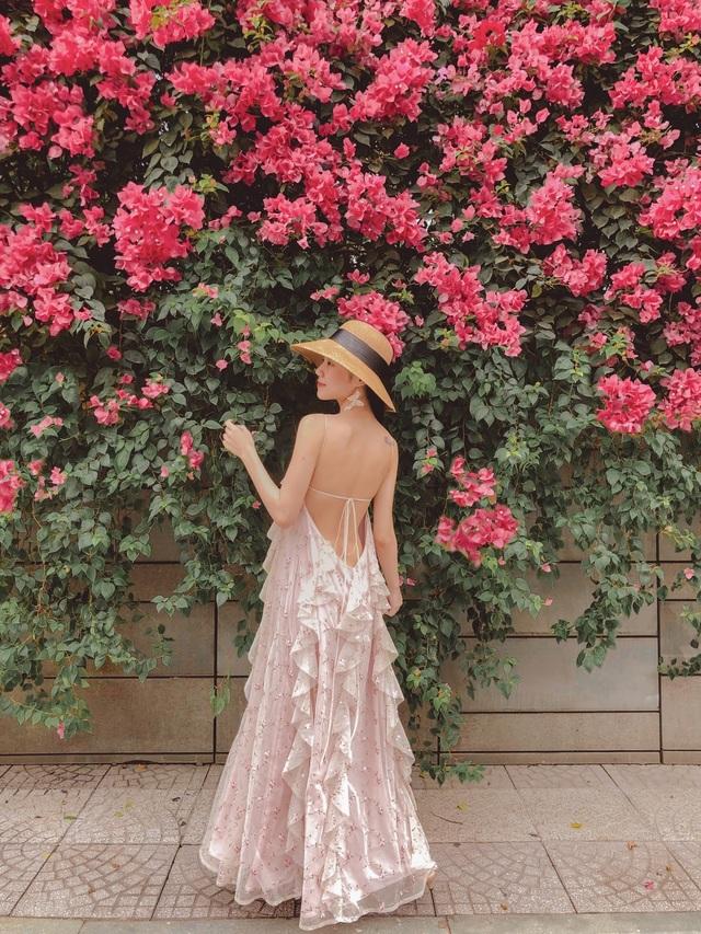 Nữ sinh 9X sưu tập hơn 300 chiếc váy công chúa, giá trị cả tỷ đồng - 3