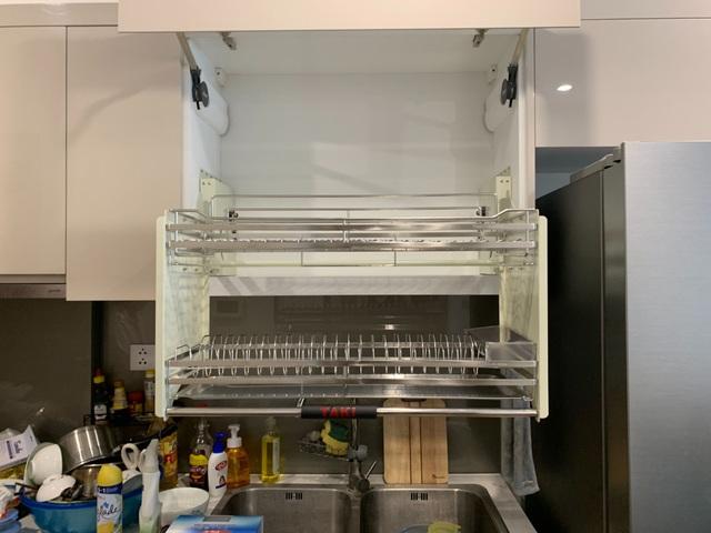 Phụ kiện nhà bếp inox thông minh chính hãng TAKI - 3