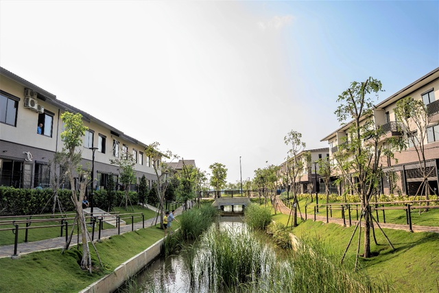 Nhà phố, biệt thự Long An hấp dẫn nhà đầu tư - 4
