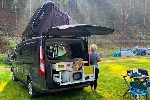 Cách sắp xếp hành lý trên ô tô gọn gàng, tối ưu cho các chuyến đi chơi - 3