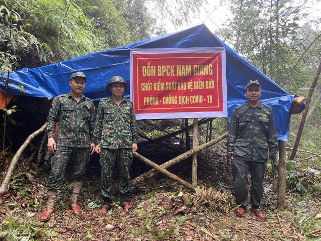 Quảng Nam cấp bách kích hoạt hệ thống phòng, chống dịch Covid-19 - 1