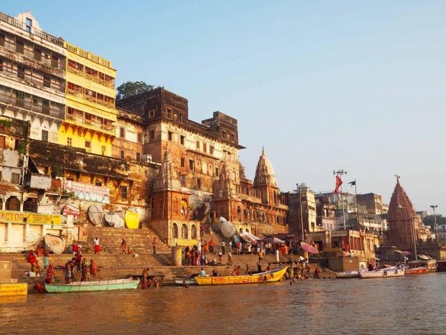 Lý do nhiều người Ấn Độ muốn được hỏa táng ở sông Hằng - 1