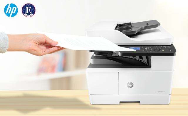 Tất cả trong một - lựa chọn tối ưu cho giải pháp in ấn của doanh nghiệp - 3