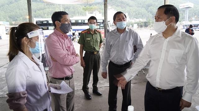 Nhiều đoàn khách đến Bình Định hủy tour trước giờ G  - 4