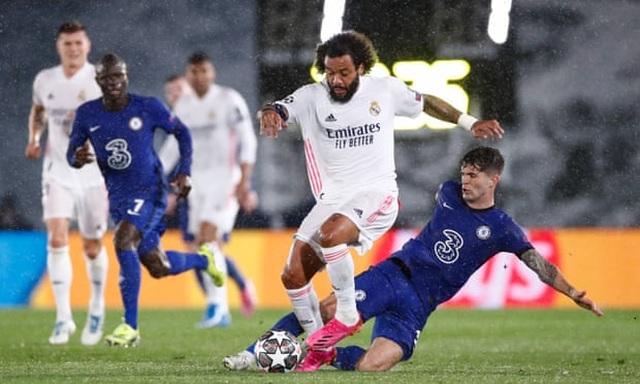 Real Madrid chịu tổn thất lớn vì lý do không ai ngờ tới - 1