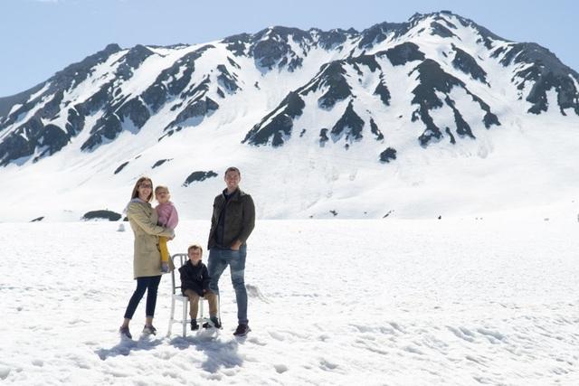 Đi dọc Alpine Tateyama Kurobe - cung đường tuyết ngoạn mục của xứ Phù Tang - 6