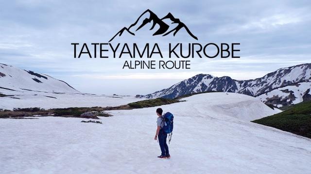 Đi dọc Alpine Tateyama Kurobe - cung đường tuyết ngoạn mục của xứ Phù Tang - 1
