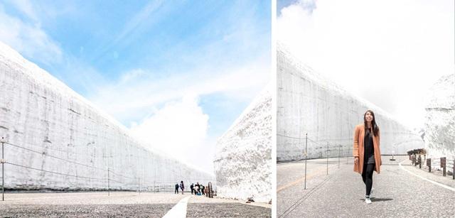 Đi dọc Alpine Tateyama Kurobe - cung đường tuyết ngoạn mục của xứ Phù Tang - 5