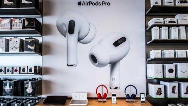 Apple giảm sản lượng mặt hàng được sản xuất hàng loạt ở Việt Nam - 1