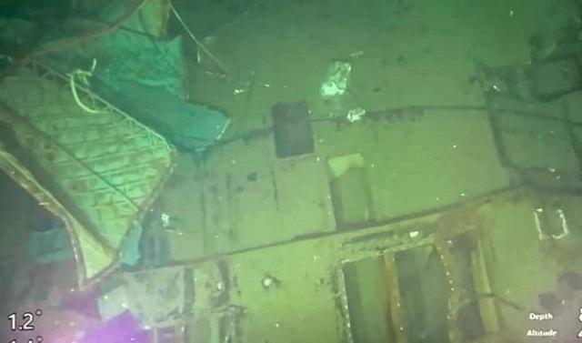 Linh cảm không lành của thủy thủ trên tàu ngầm Indonesia gặp nạn - 2