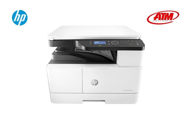 HP Laserjet MFP M440 series - máy in cho quy trình làm việc trọn vẹn - 1