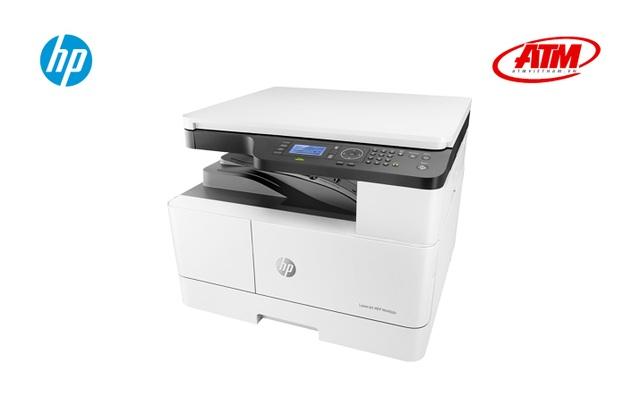 HP Laserjet MFP M440 series - máy in cho quy trình làm việc trọn vẹn - 2