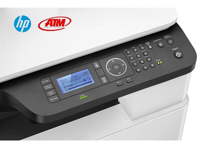 HP Laserjet MFP M440 series - máy in cho quy trình làm việc trọn vẹn - 3