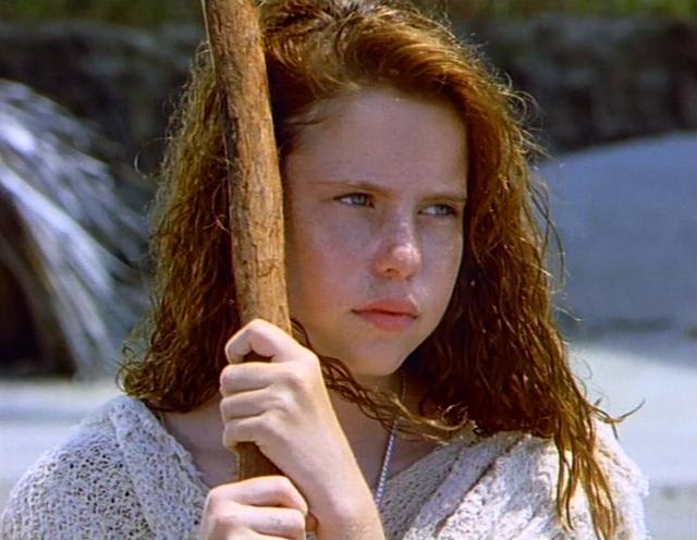 Bất ngờ trước sự thay đổi của dàn diễn viên Cô gái đại dương sau 25 năm - 17