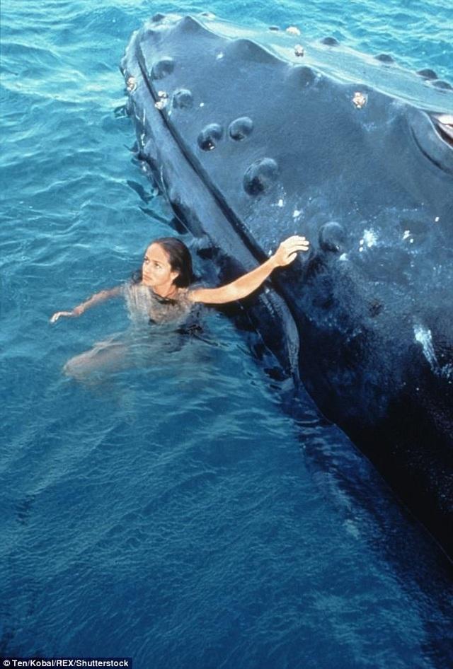 Bất ngờ trước sự thay đổi của dàn diễn viên Cô gái đại dương sau 25 năm - 5