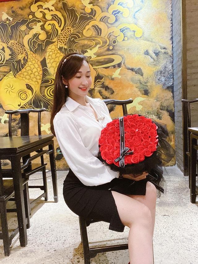 Cô giáo xinh như hot girl gây sốt mạng khi chụp ảnh căn cước công dân - 7