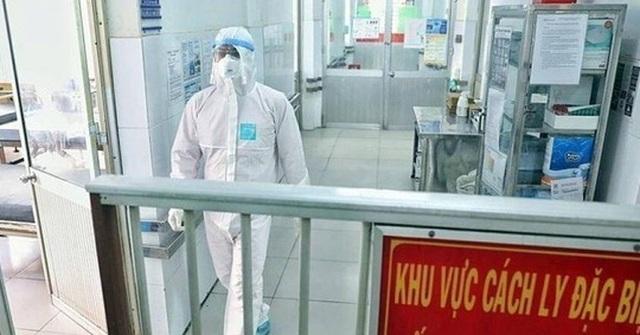 Ca Covid-19 lây từ chuyên gia Ấn Độ nhiễm chủng biến thể lây lan nhanh - 1