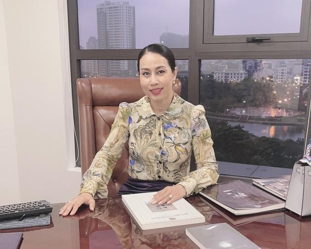 Công ty CP Phan Nguyễn thành công với dự án BĐS Luxury Park Views - 3