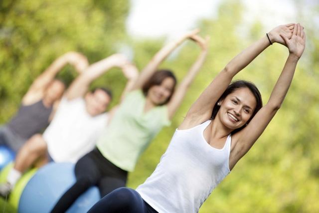 Tăng cường hệ miễn dịch - tăng cường sức khỏe toàn thân - 1