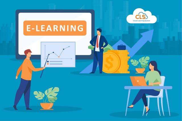 Vì sao các doanh nghiệp đầu tư E-Learning ngày một nhiều? - 2