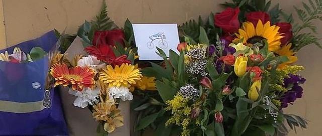 Cô gái Mỹ thiệt mạng vì bị người nhảy lầu tự tử rơi trúng - 1