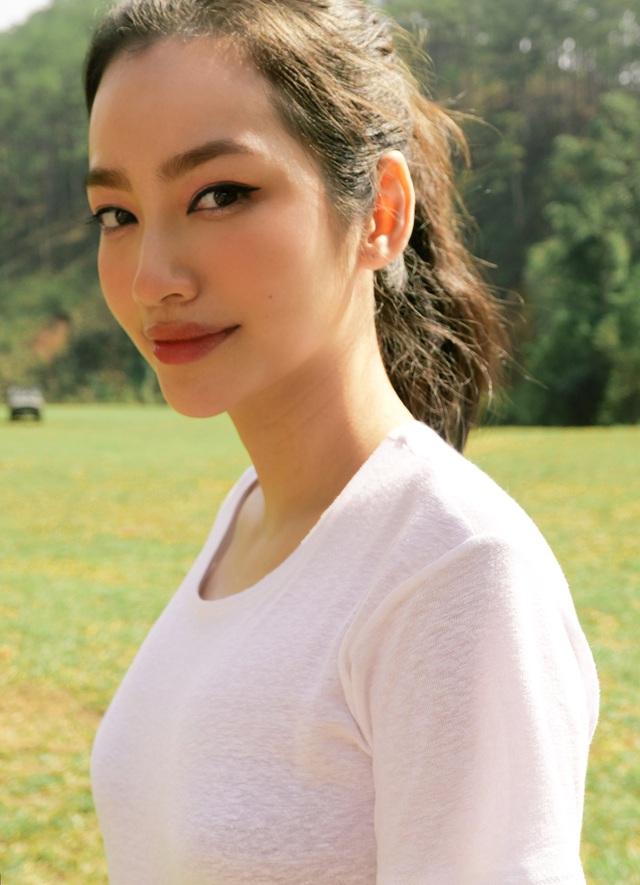 Trương Tri Trúc Diễm trở thành giám khảo Hoa hậu Trái đất Việt Nam - 4