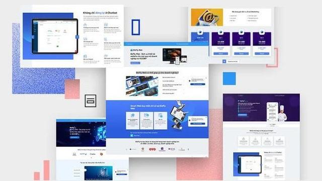 Landing Page - địa điểm chốt sale hiệu quả cho doanh nghiệp - 1