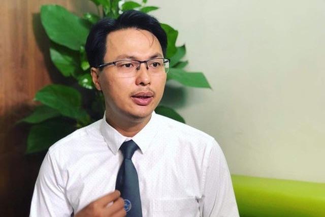 Vì sao cựu lãnh đạo BV Bạch Mai nhận 500 triệu đồng nhưng không dính tội? - 2