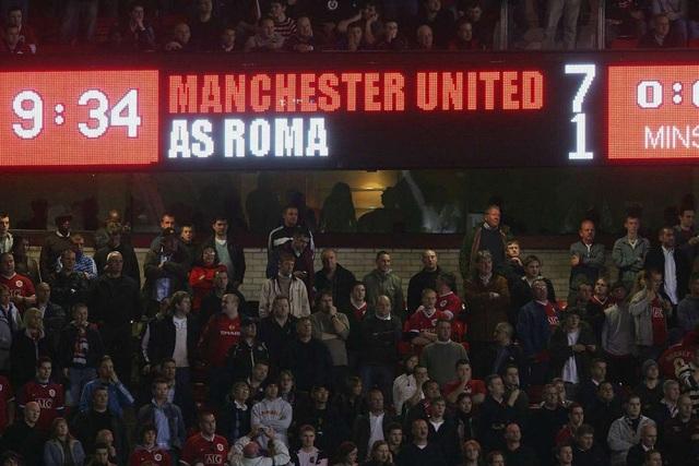 Man Utd sẽ lột xác để vượt qua cái dớp khủng khiếp? - 1