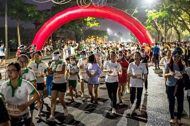 Hủy giải chạy 4.000 người vào lễ 30/4 để phòng dịch bệnh Covid-19 - 1
