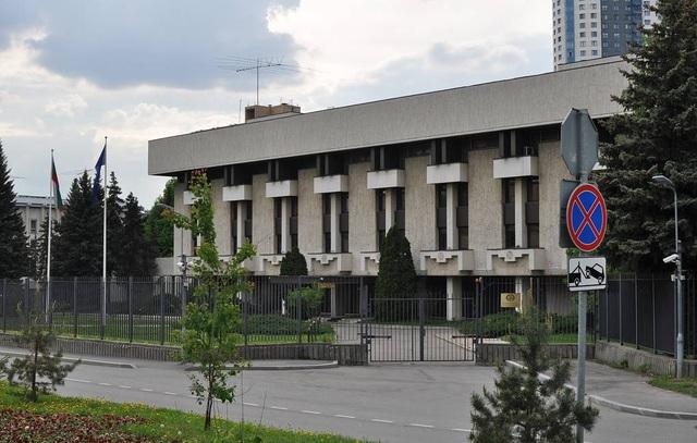 Bulgaria trục xuất nhà ngoại giao Nga, Moscow dọa đáp trả - 1